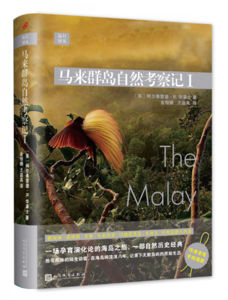 Long-distance translation: Nature survey of the Malay Islands I (Hardcover)