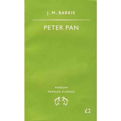 波得.番/PETER PAN