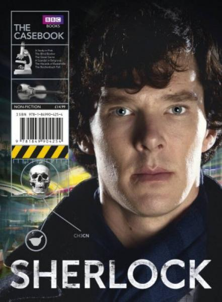 Sherlock: The Casebook[绁��㈠�娲���]