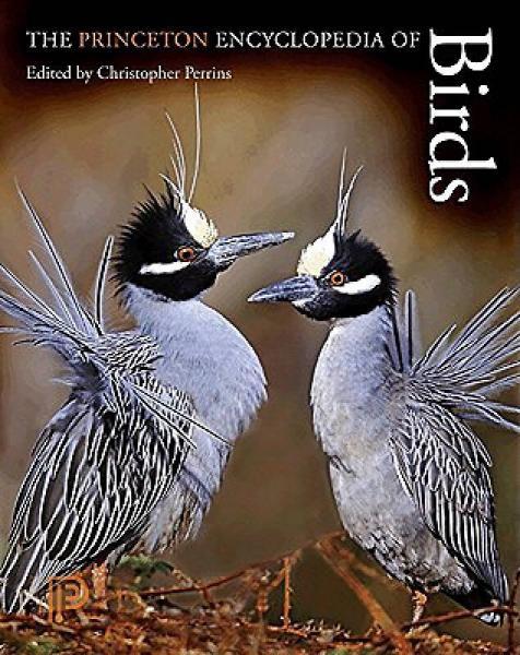 The Princeton Encyclopedia of Birds