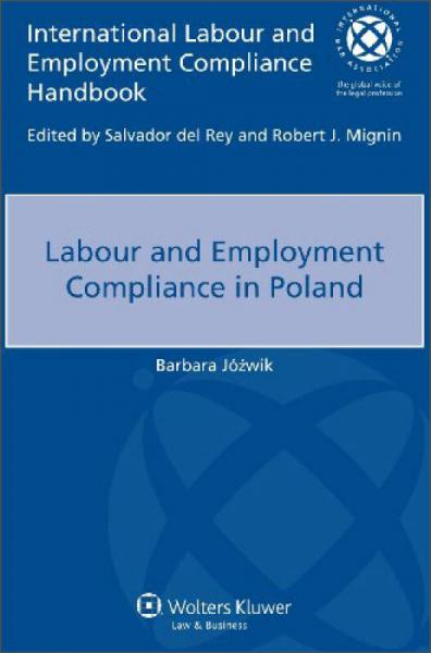 Labour Employment Compliance in Poland 波兰劳动与就业的合规性