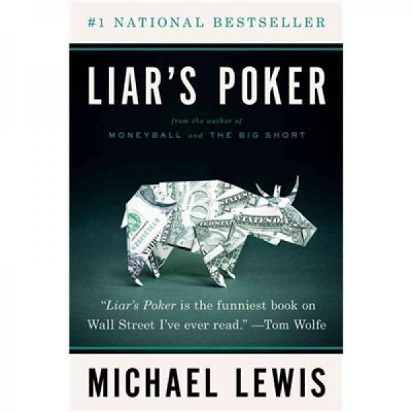 Liars Poker Thousands Scam: Wall Street's Investment Game