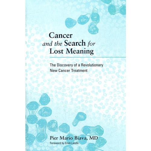 CANCER AND SEARCH LOST MEANING