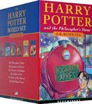 HARRY POTTER and the Philosopher s Stone(1-6)