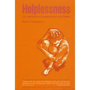 Helplessness On Depression, Development and Death