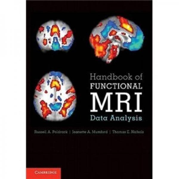 Handbook of Functional MRI Data Analysis