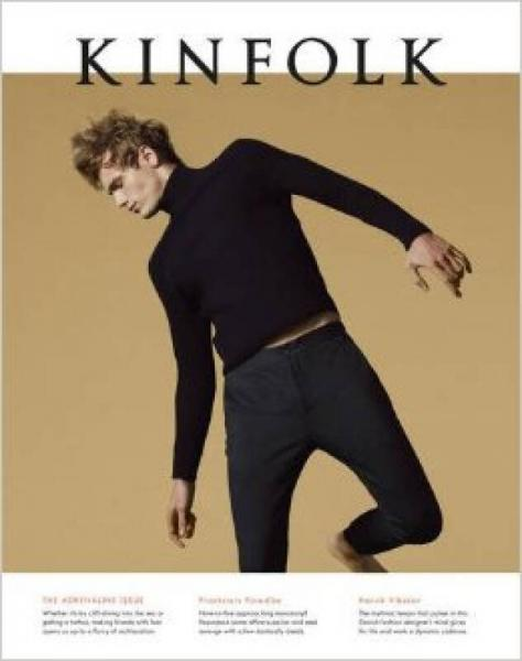 Kinfolk Volume 19