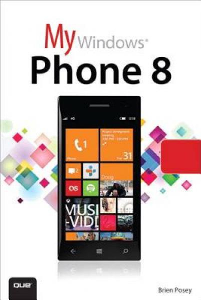 My Windows Phone 8