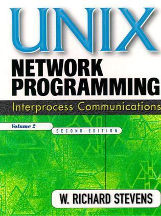 UNIX Network Programming, Volume 2