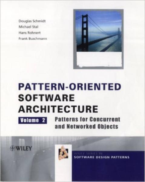 Pattern-Oriented Software Architecture Volume 2