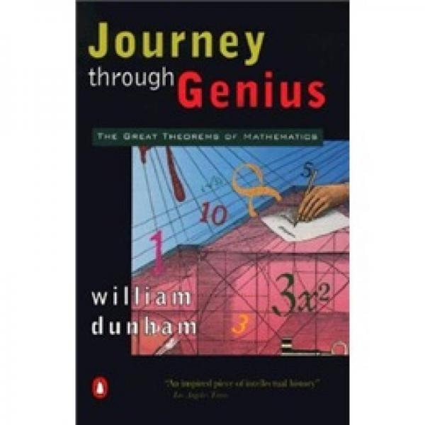 Journey through Genius
