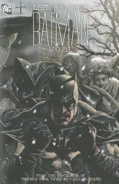 Batman锛� Noel