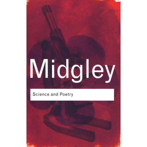 Science and Poetry  科学与诗歌
