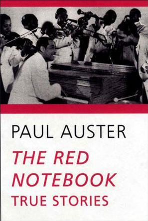 The Red Notebook:True Stories