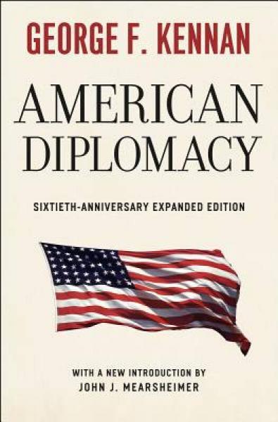American Diplomacy