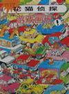 花猫侦探(3):游戏画册!