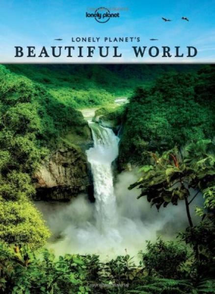 Lonely Planets Beautiful World 锛�General Pictorial锛� 瀛ょ��������琛�����锛�缇�涓界��涓���