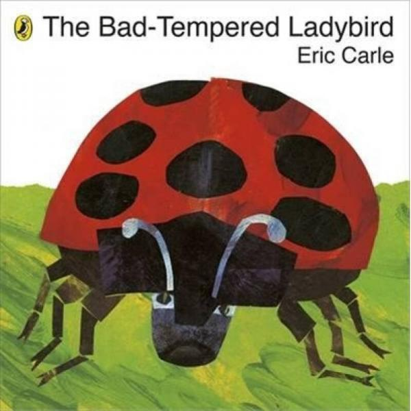 The Bad-Tempered Ladybird  坏脾气的瓢虫