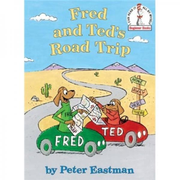 Fred and Teds Road Trip