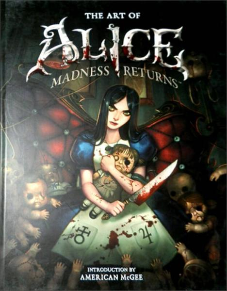 The Art of Alice