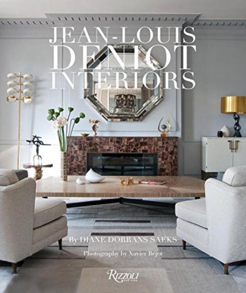 Jean-LouisDeniot:Interiors