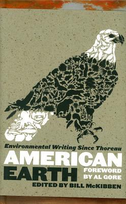 AmericanEarth:EnvironmentalWritingSinceThoreau