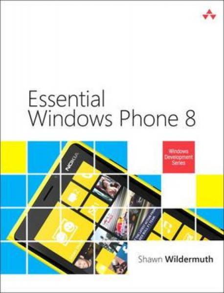 EssentialWindowsPhone8
