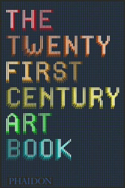 The21st-CenturyArtBook21世纪美术书