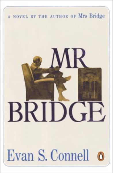 Mr Bridge (Penguin Modern Classics)
