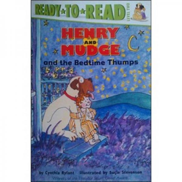 Henry and Mudge and the Bedtime Thumps  可怕的夜晚