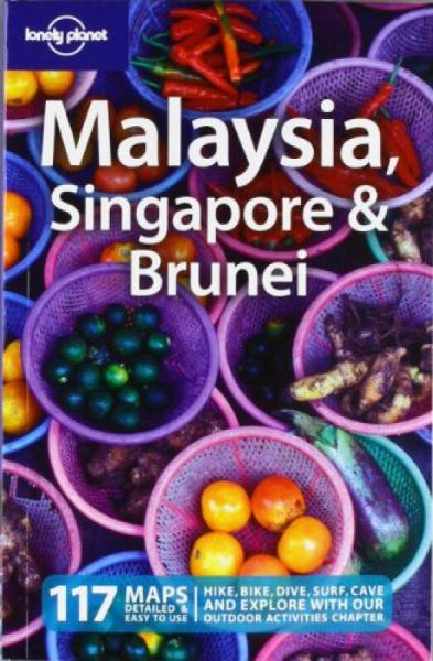 Malaysia Singapore and Brunei 锛�Lonely Planet Country Guides锛�