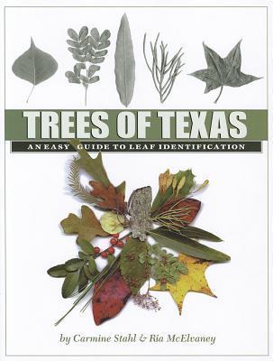 TreesofTexas:AnEasyGuidetoLeafIdentification