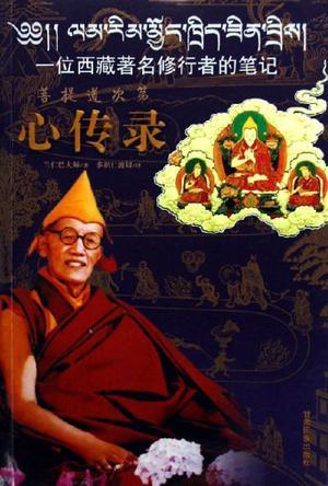心传录-一位西藏着名修行者的笔记