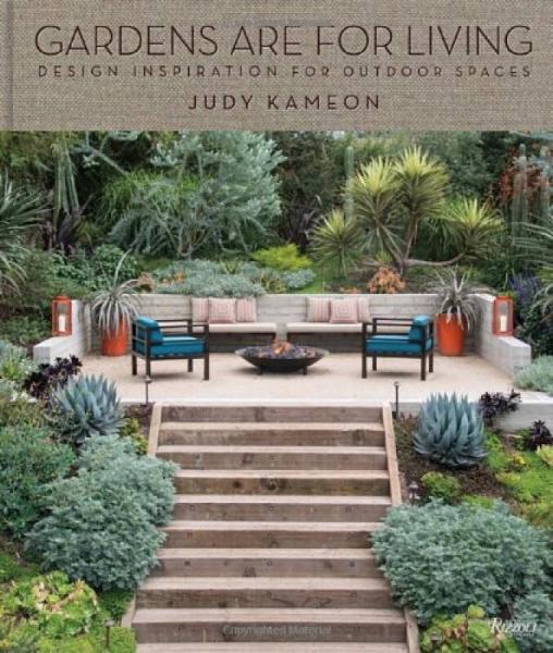 Gardens Are For Living  Design Inspiration for O