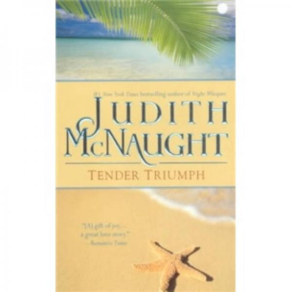 Tender Triumph 锛�Sonnet Books锛�
