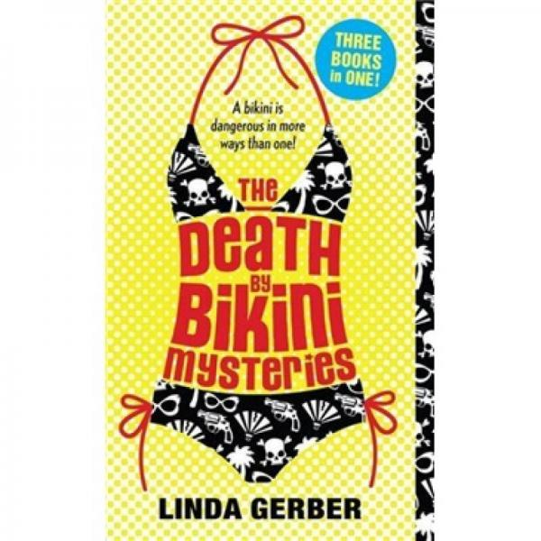 Death by Bikini Mysteries Three Books in One!