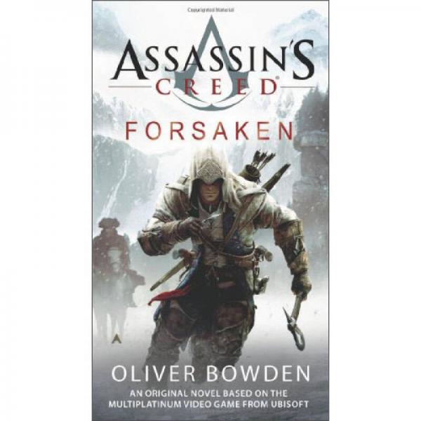 Assassins Creed: Forsaken
