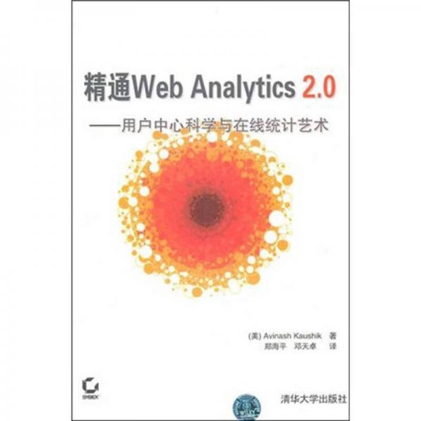 精通Web Analytics 2.0
