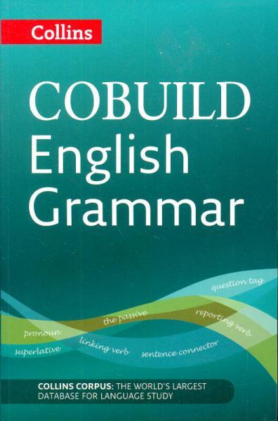 Collins Cobuild English Grammar������COBUILD�辫��璇�娉�璇��� �辨������