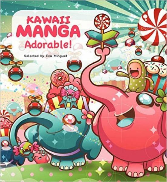 Kawaii Manga  Adorable!