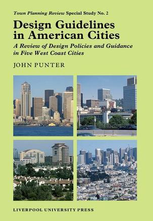Design Guidelines in American Cities
