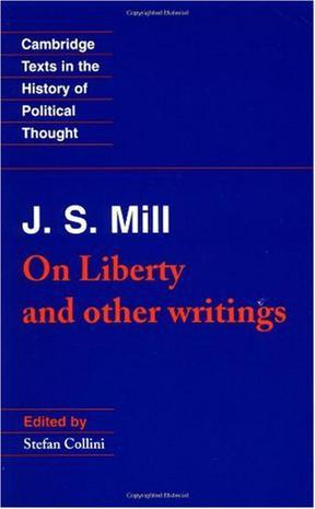 J. S. Mill