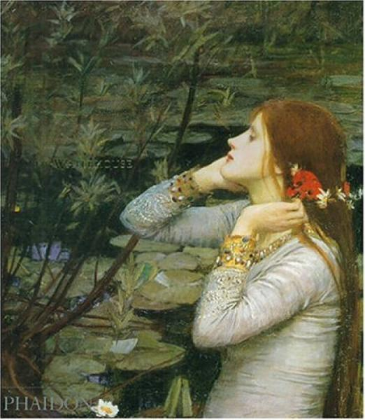 J.W. Waterhouse[J.W.沃特豪斯]
