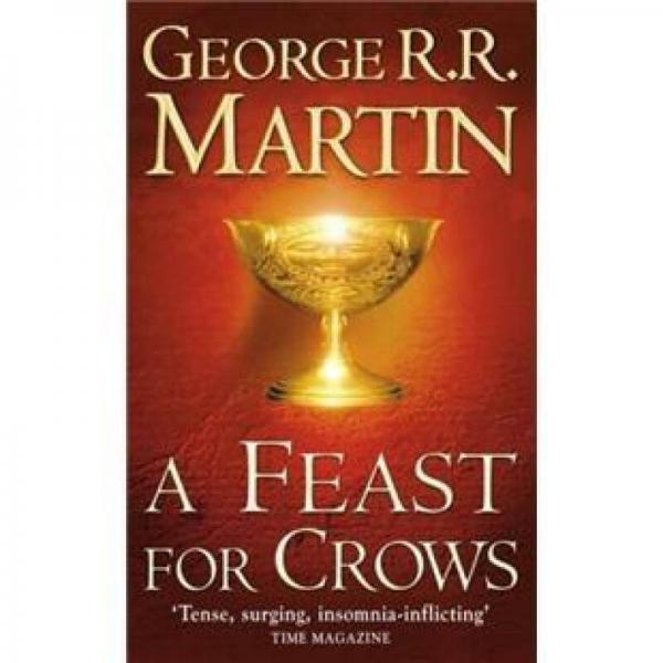 A Feast for Crows 锛�A Song of Ice and Fire, Book 4锛�