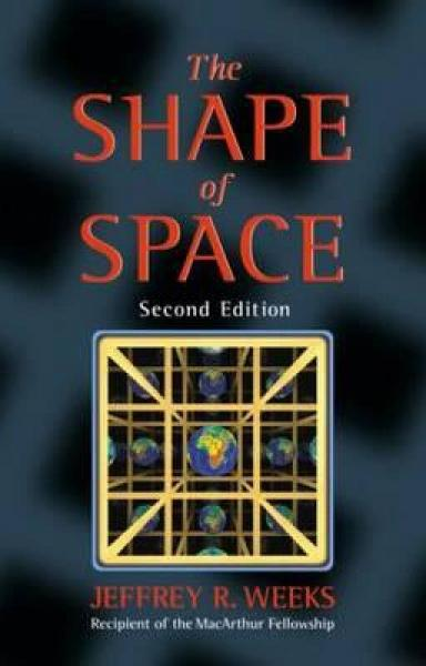The Shape of Space (Pure and Applied Mathematics)