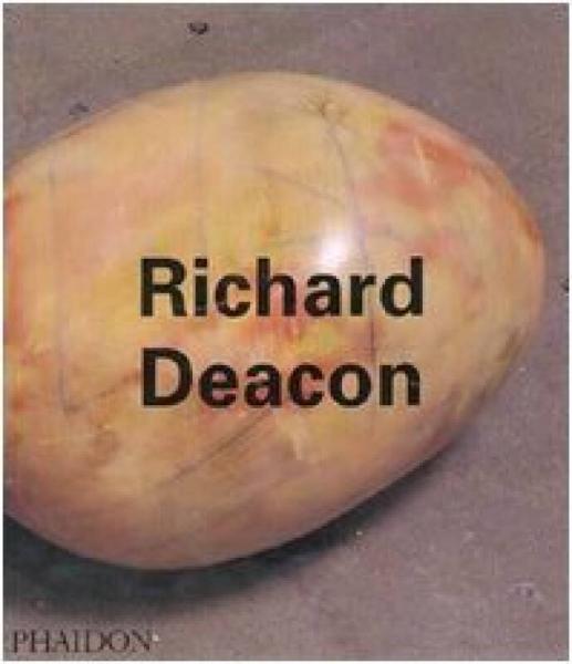 Richard Deacon理查德·迪肯