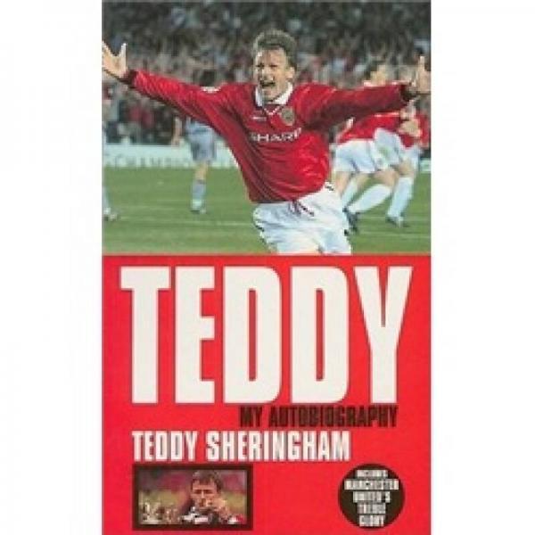 Teddy: My Autobiography