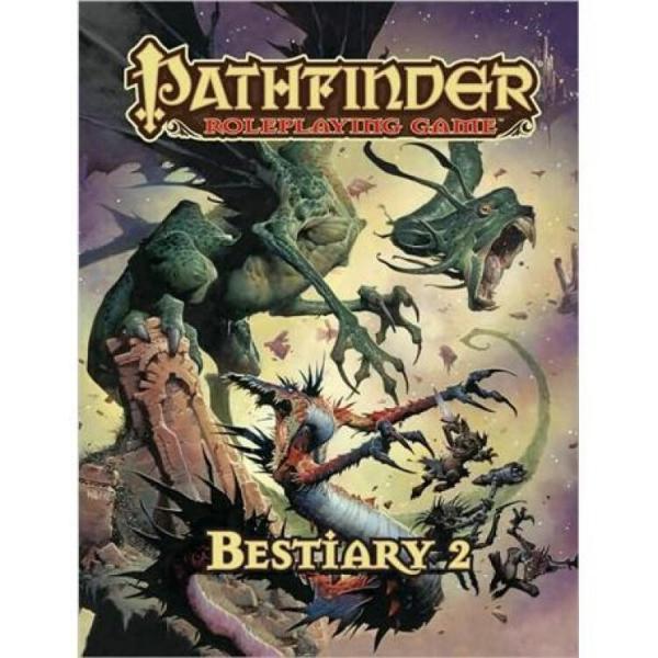 PathfinderRoleplayingGame:Bestiary2