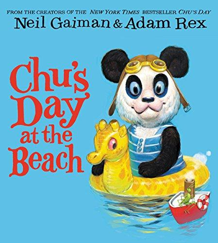 Chus Day at the Beach
