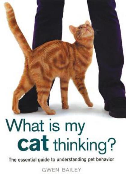 WhatIsMyCatThinking?:TheEssentialGuidetoUnderstandingPetBehavior